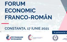 Forumul economic franco-român