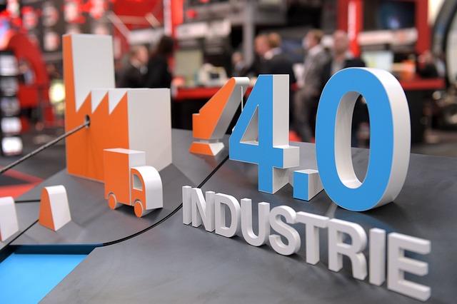 Înțelegerea conceptului Industrie 4.0 în contextul producției globalizate