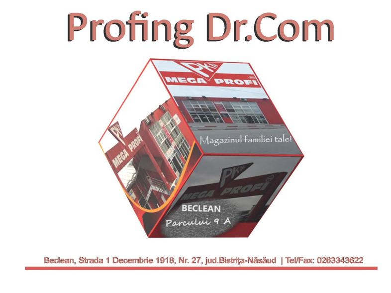 profing